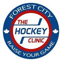 The Hockey Clinic