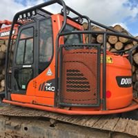 Midlands Logging Company