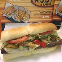 Rudy's Subs McMurray