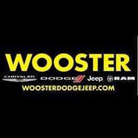 Wooster Chrysler Jeep Dodge Ram