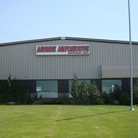 Airdrie Automotive Services Ltd.