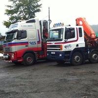 FLIT Heavy Transport