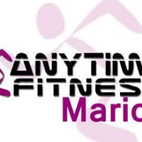 Anytime Fitness - Marion