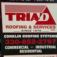 Triad Roofing & Services LLC