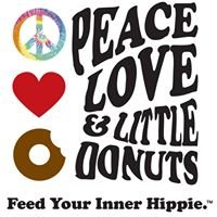 Peace, Love and Little Donuts of Kent