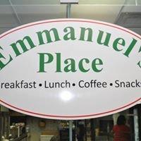 Emmanuel's place