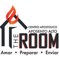 Centro Apostolico Aposento Alto Eventos