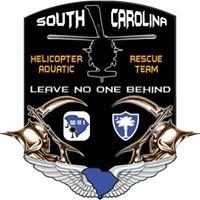 South Carolina Helicopter Aquatic Rescue Team