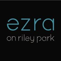 Ezra on Riley Park
