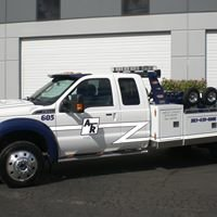 Anderson Towing & Recovery, Inc