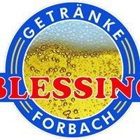 Getränke Blessing