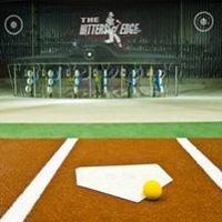 The Hitter's Edge