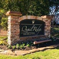 Quail Ridge Highlands Apartment Homes