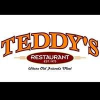 Teddy's Restaurant Cranbury