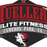 Mueller's Elite Athletic Training