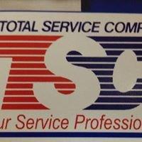 Total Service Company