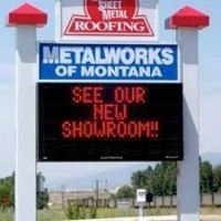 Metalworks of Montana
