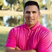 Arizona Golf Instructor