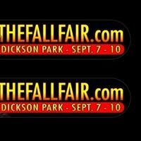 Cambridge Fall Fair