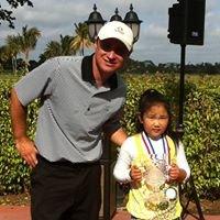 Jonathan Horner - Golf Instructor