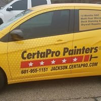 CertaPro Painters of Jackson, MS