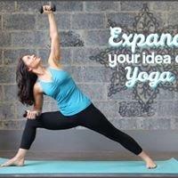Coach House Yoga