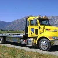 Silver State Towing Gardnerville