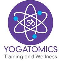 Yogatomics Training and Wellness
