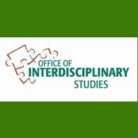 University of Alberta Interdisciplinary Studies