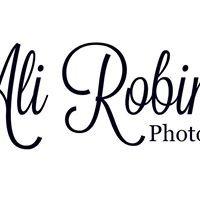 Ali Robins Photography