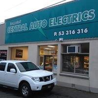 Ballarat Central Auto Electrics