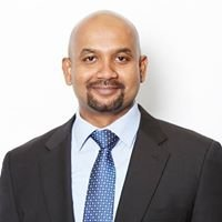 Ram Krish - Mortgage Alliance