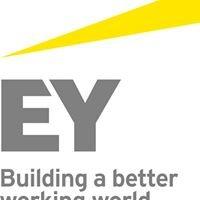 EY Calgary - Campus Recruiting