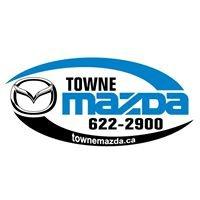 Towne Mazda