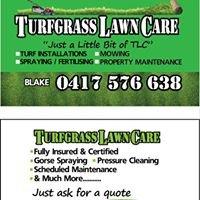 Turfgrass Lawn Care