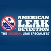 American Leak Detection of NW Arkansas