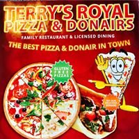 Terry's Royal Pizza