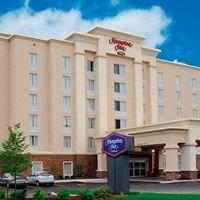 Hampton Inn by Hilton London, Ontario