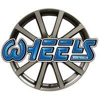 Wheels Australia Pty Ltd