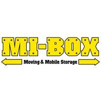 Mi-Box Moving & Mobile Storage Calgary