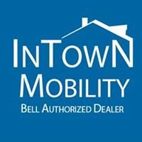 InTown Mobility - Bell Authorized Dealer
