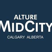 Alture Midcity Condos