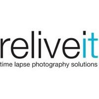 Relive It Time Lapse