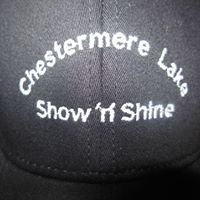 Chestermere Lake Show 'n' Shine Inc
