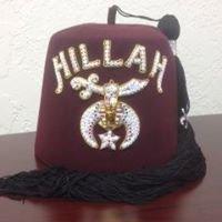 Hillah Shriners