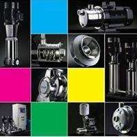 CNP Pumps India Pvt. Ltd.