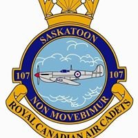 107 Spitfire Royal Canadian Air Cadets