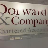 Dorward LLP Chartered Accountants