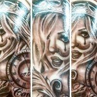 Bubba's Custom Tattoo's