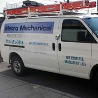 Metro Mechanical LLC